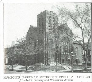 Humboldt Pkwy Church