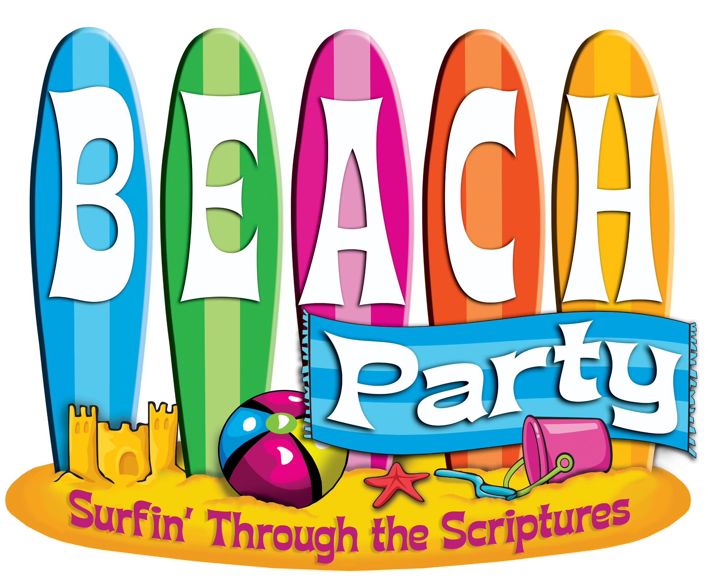 Join us for VBS on June 25th - June 28th